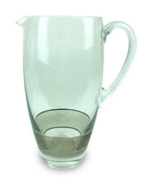 Michael Wainwright Panthera Glass Pitcher