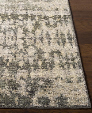 Saddlebrook Hand-Knotted Rug, 9' x 13'
